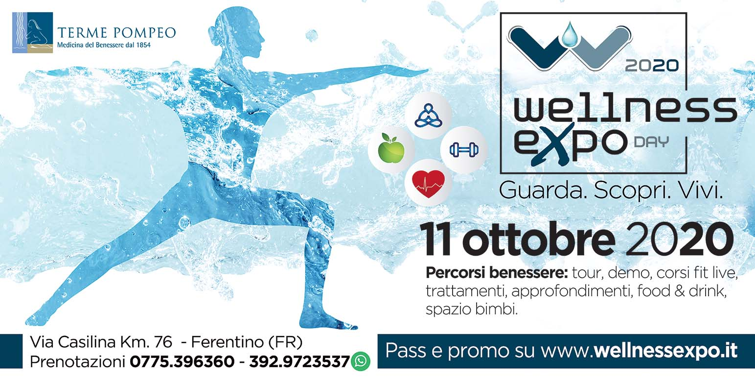 Wellness Expo